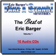 Best of Eric 10 CD vol 1