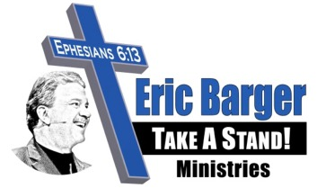 Eric Barger & Take A Stand! Ministries